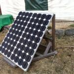 簡単!エネルギー自給自足!独立型太陽光発電の始め方!!