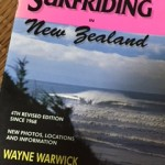 SURF GUIDE BOOK