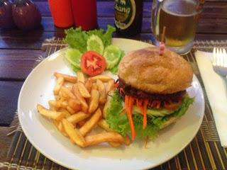 チェンマイはオーガニックカフェとベジタリアンレストラン天国だった