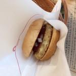 モスバーガーの肉なしバーガー ソイパティはベジでも食べれるの?!
