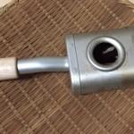 コーヒーは生豆から自分で焙煎して飲んでいる? 非電化コーヒー焙煎器『煎り上手』