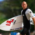 サーファーなら見習いたい!ケリー・スレーターの環境への意識!