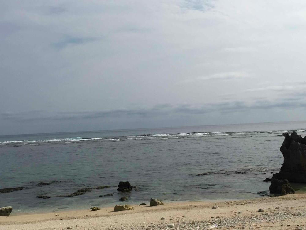 鎌倉からゲストが島へ!サーフィン合宿的な4日間!?