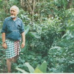 パーマカルチャーの創始者のビル・モリソンが永眠される。