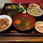 鎌倉カフェ食べ歩き紀行? オーガニックとベジタリアンカフェいっぱい。