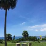 沖縄 やんばるトリップ july-2017 Day1 序章