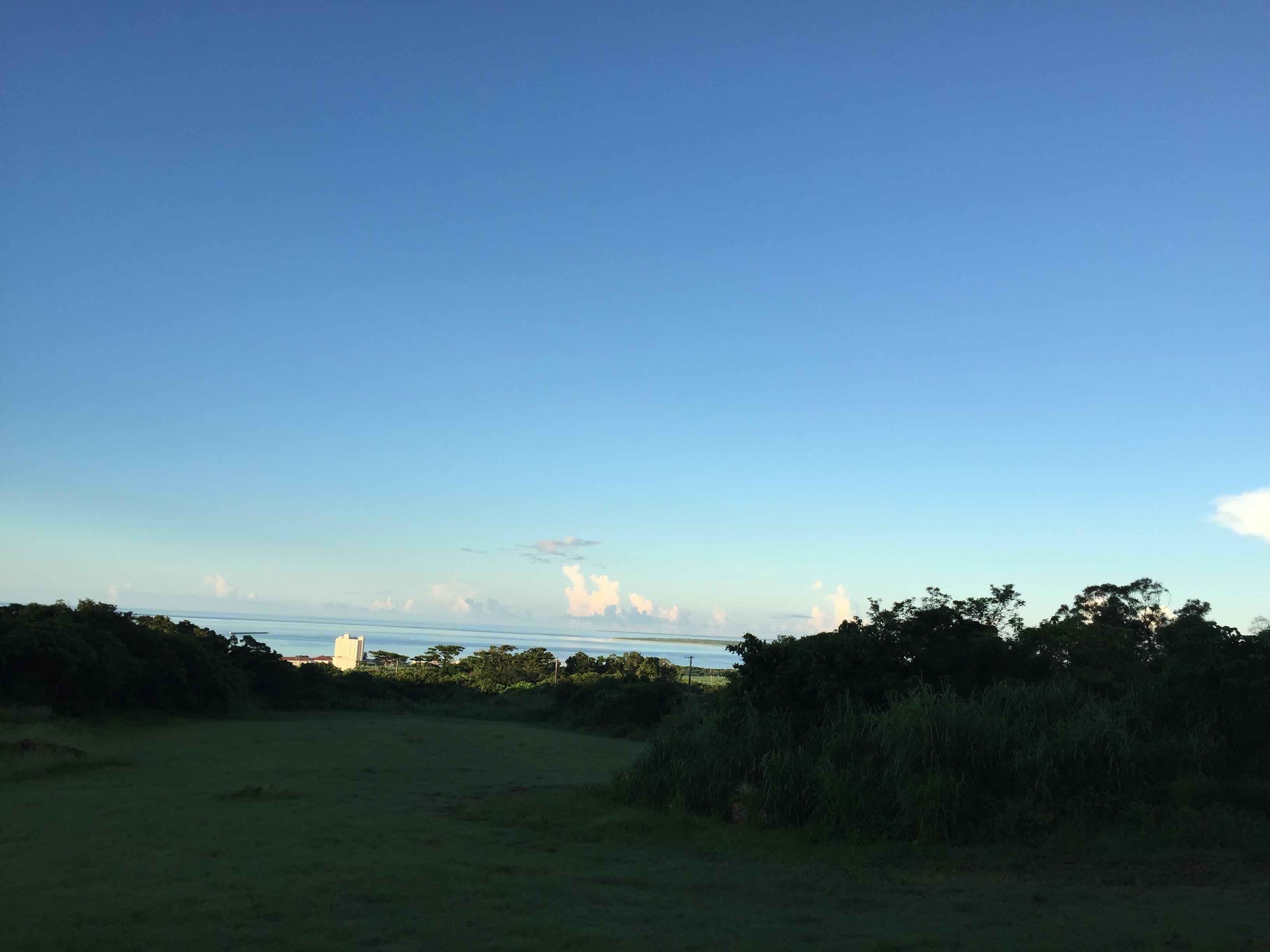 平和の海 国際ピースキャンプ石垣島2017年に参加して