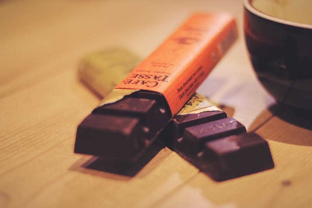 共感サロン チョコっと共感へ 対立をナマケて自由な世界へ