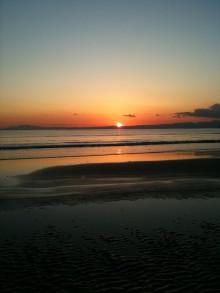 sunset2010